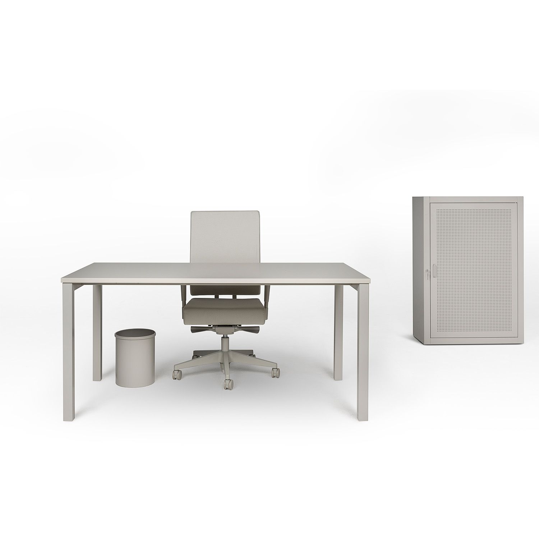 boring desk