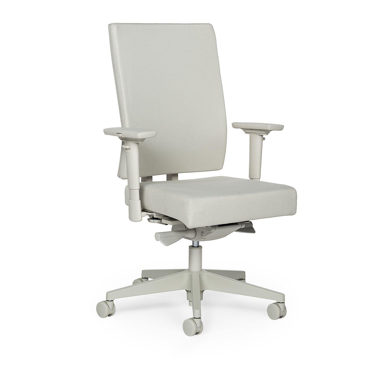 boring task chair