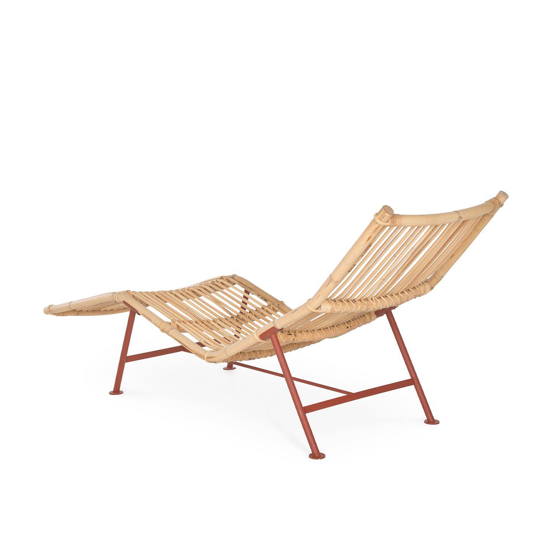 cane divan