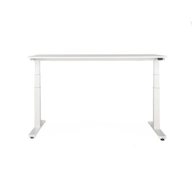 Lensvelt Sit-stand Solo Office Desk