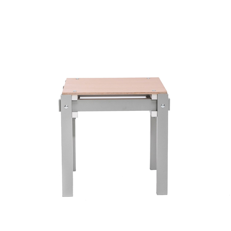 military stool