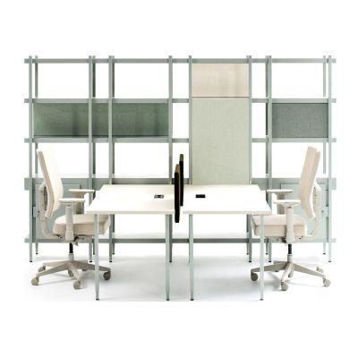 Spaces Dedicated Desk