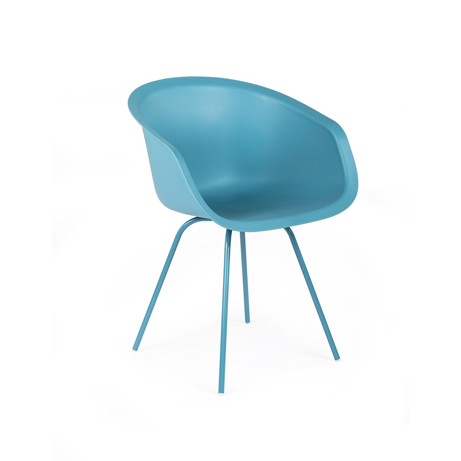 this bucket chair