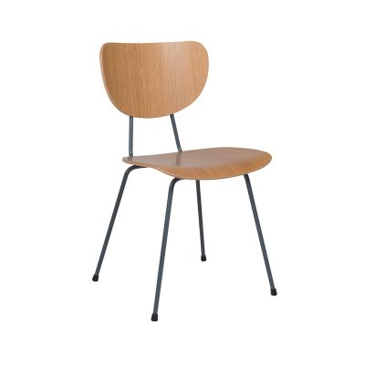 W.H. Gispen 101 Chair