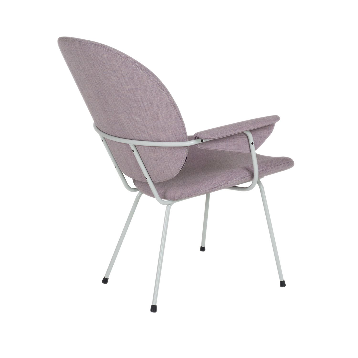 wh gispen 302 easy chair